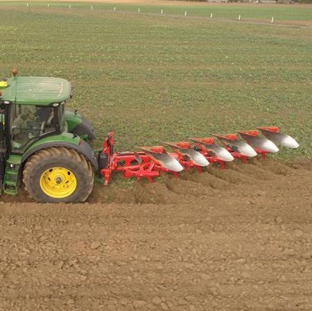 Travail du sol, semis, fertilisation