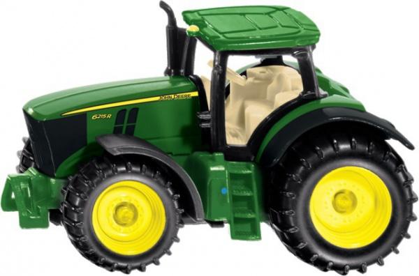 Tracteur John Deere 6250r