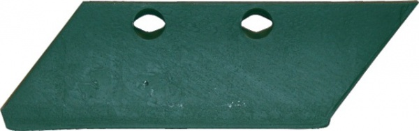 SOC DE RASETTE GAUCHE 260X100 MM ADAPTABLE VOGEL ET NOOT LZ135701