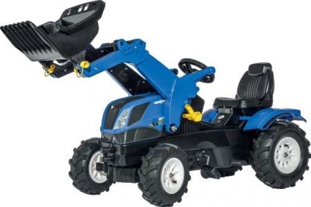Jouets NEW HOLLAND