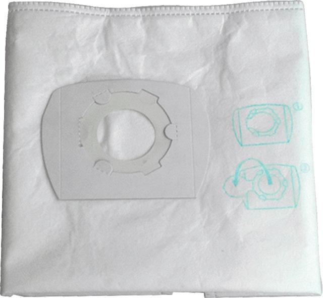 Sacs aspirateur microfibre pour cvp 130 pem (lot de 5)