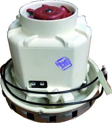 Moteur aspirateur 1200w 230v pour gammes cvx cvxe cvp130