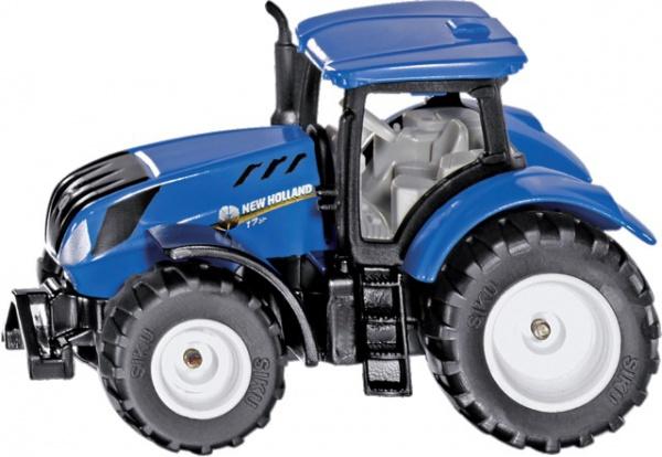 Tracteur New Hollandt7