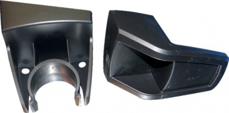 Kit support câble et tube maxxi