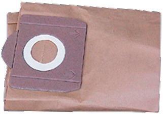SACS ASPIRATEUR PAPIER POUR CV20X CVP120 P ECO (LOT DE 5)