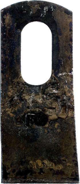 Couteau cuiller 96 x 40 x 10 360.16.089 - FG000166