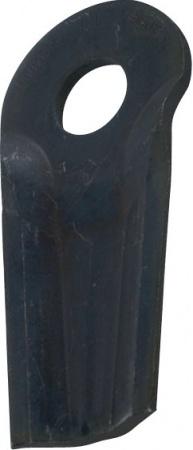 Couteaux bombe  56840000 (boite de 8) adaptable Kuhn