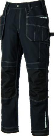 Pantalon eisenhower xtrem coloris gris taille 42