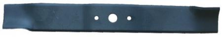 Lame de tondeuse adaptable GGP longueur 440 mm