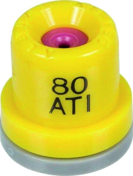 Buse Albuz ati 80 02 jaune