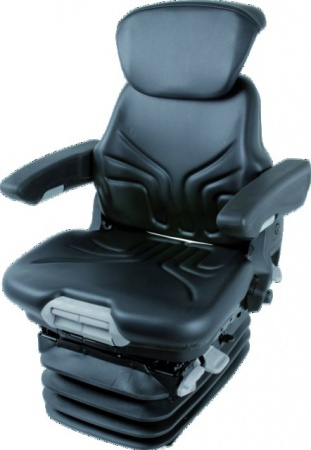 Siege maximo comfort plus assise pvc msg 95 a / 731