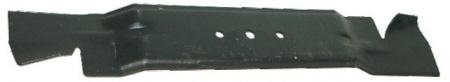 Lame de tondeuse adaptable Husqvarna longueur 455 mm