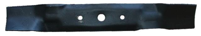 Lame de tondeuse autoportée John Deere longueur 430 mm, adaptable