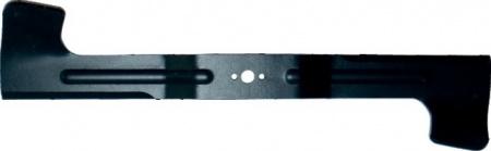 Lame droite de tondeuse autoportée Kubota longueur 670 mm, adaptable