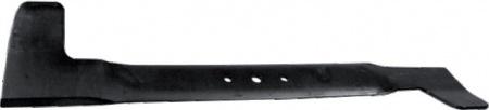Lame droite de tondeuse autoportée MTD longueur 515 mm, adaptable