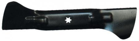 Lame droite de tondeuse électrique origine MTD longueur 540 mm