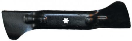 Lame gauche de tondeuse électrique origine MTD longueur 540 mm