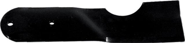 Couteau de tondeuse électrique origine MTD longueur 250 mm