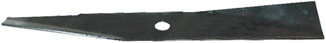 Lame de tondeuse autoportée Noma longueur 460 mm, adaptable