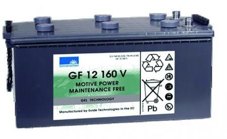 Batteries TRACTION GEL