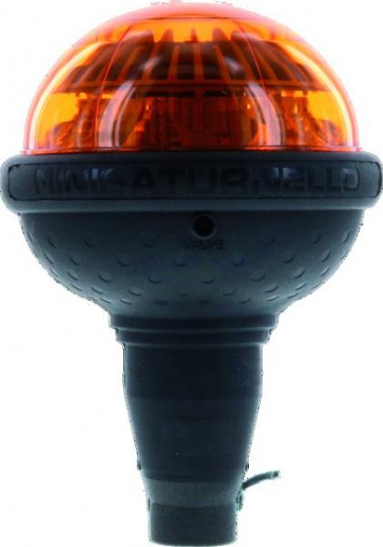 GYROPHARE MINI SATURNELLO LED
