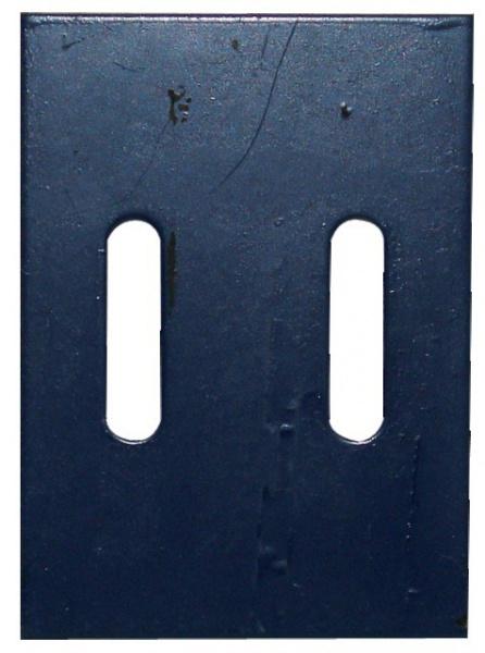 GRATTOIR ACIER 125X90 ADAPTABLE FERABOLI / KVERNELAND FEC648921