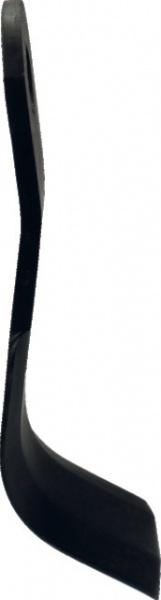 FLEAU COURBE 240X60X8 MM ADAPTABLE LAGARDE BL005200