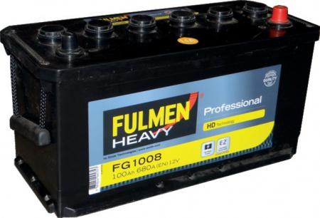 Batteries FULMEN
