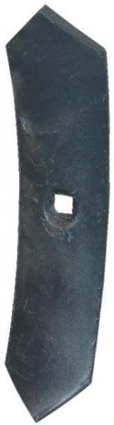SOC DE BINEUSE LONGUEUR 210 MM LARGEUR 45 MM 1 TROU