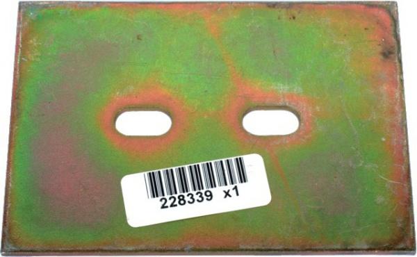 GRATTOIR 100X140 ADAPTABLE LELY 1160640780
