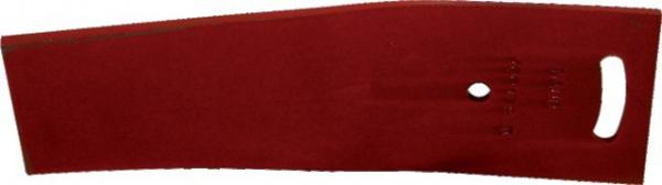 RALLONGE DE VERSOIR DROITE GRAND MODELE ORIGINE NAUD 03080115D