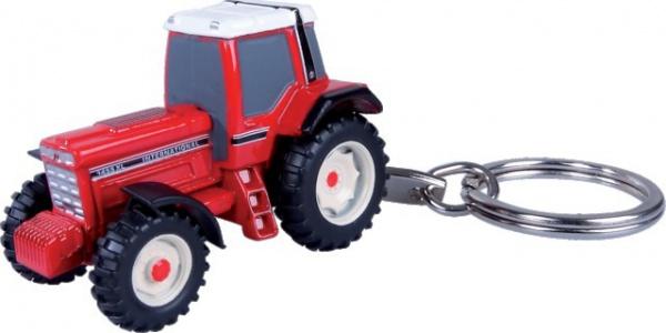 Tracteur Case IH  1455