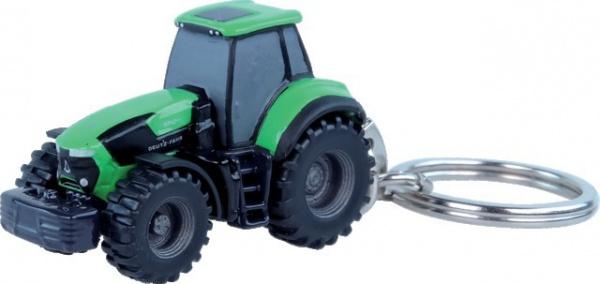 Tracteur Deutz 9340
