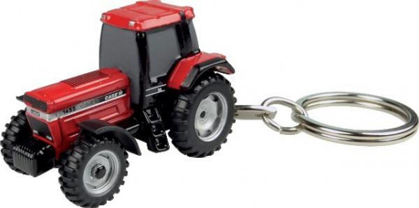 Tracteur Case IH  1455l porte clé sous blister