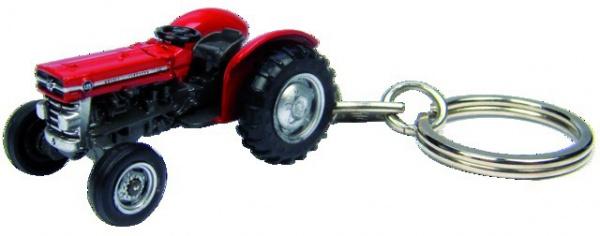 Porte clé Massey Ferguson 135 uh5566