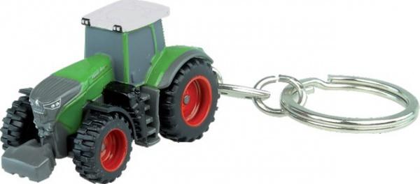Porte clé tracteur Fendt 900 vario