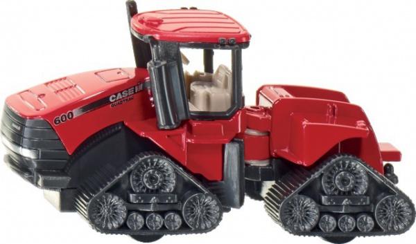Tracteur Case quatrac 600