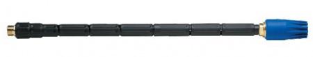 Demi lance rotabuse m22x150 11l/mn 150 bars buse 1,25