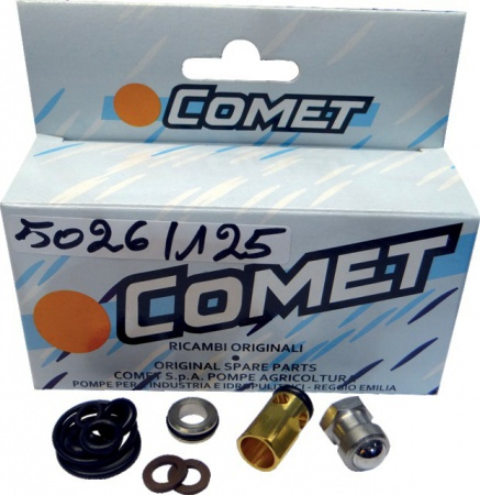 Kit joints by-pass k750t fdx12/140-200 Comet