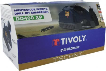 Affûteur électrique pour forets drill doctor 360b