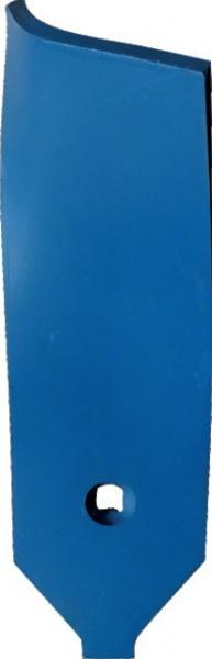 AILERON COUDE DROIT 250X135X10 MM ADAPTABLE LEMKEN KARAT 3374460