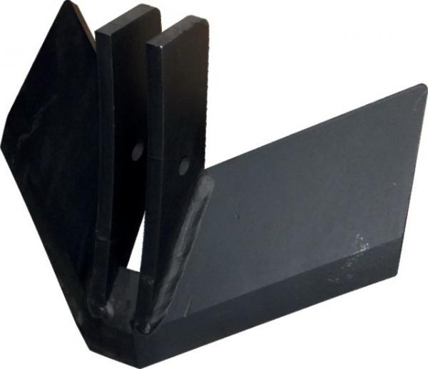 Ailette 350X10 mm adaptable KOCKERLING 506025