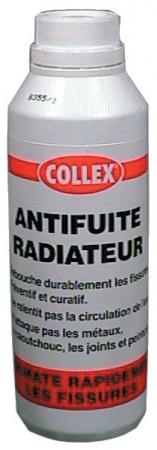 ANTIFUITE RADIATEUR FLACON 250 ml