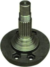 Arbre porte dent origine FORIGO F130 E1301001