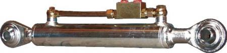 Barres de poussée hydrauliques
