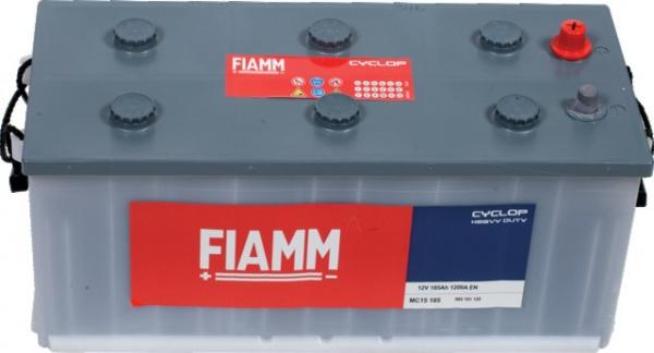 BATTERIE FIAMM MC15 185 EHD POWER CUBE 12V