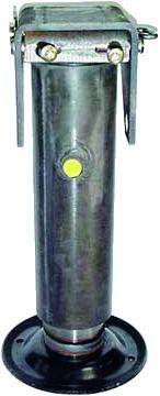 Béquilles hydrauliques