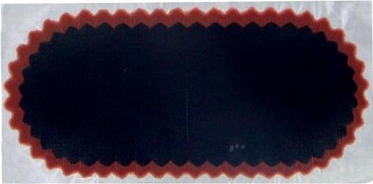Boîte de 10 rustines N°7B 150x75