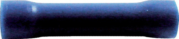 Boite de 20 manchons à sertir bleu