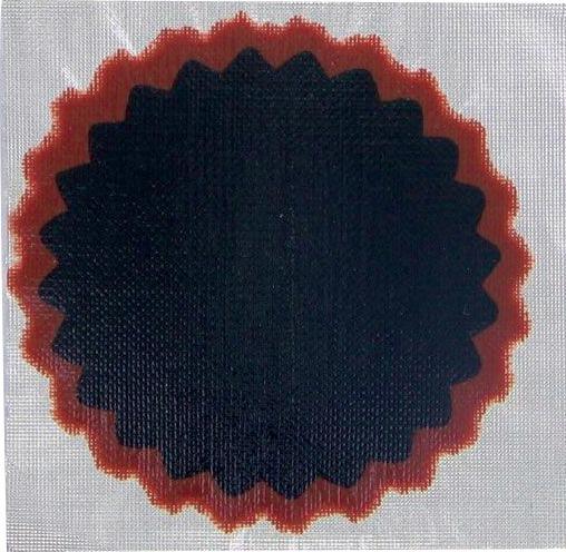 Boîte de 30 rustines rondes N°3 diamètre de 54 mm